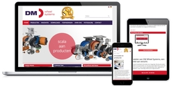 Website-optimalisatie: nieuw CMS resulteert in vindbaarheid en leadgeneratie